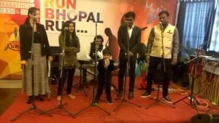 Run bhopal