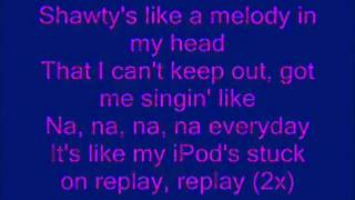 I.Y.A.Z - replay lyrics