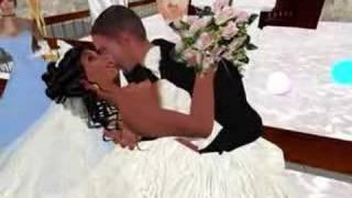 The RUMPLER SL wedding..