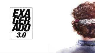Cazuza - Exagerado 3.0 - Ver.2 (NovaBrasil FM)