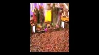 BORGEOUS - Invincible (Tom Ether Festival Mix)