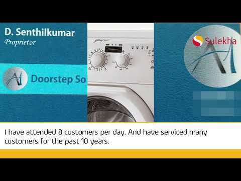 Top 10 Samsung Refrigerator Repair Services in Vadapalani, Chennai