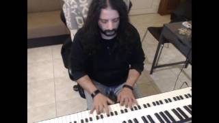 ENDLESS LOVE - Lionel Richie [Piano Cover] By Chris Sitaridis