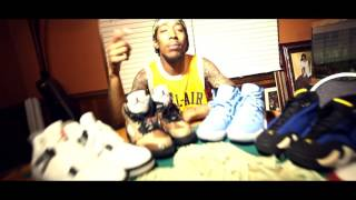 Fetti Mob - Hear me B4 You see me (Dir by @Jayaura)