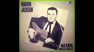 Marvin Jackson - Always Late Johnny