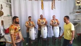 OXUM - Canta Oxum Part: Sandro Luiz