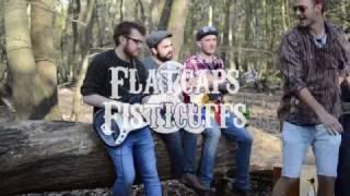 Flatcaps & Fisticuffs - Brimful of Asha (Acoustic Forest Remix)