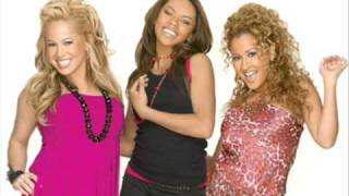 Cheetah Girls One World - Dance me if you can