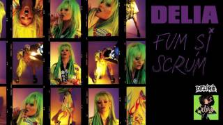 Delia - Fum si scrum [official audio]