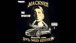 Mackned - Throwback Thursday (Feat. Av Darko) [Prod. By Black Lagoon]