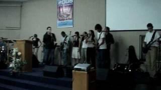 Louvor de Jovens da IFC Campinas SP