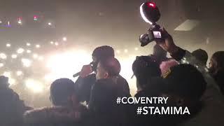 Skengdo x AM #Stamina Live performance Mansa Musa