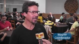 INTERCLUBES   ACIREMA TORNEIO DE TRUCO