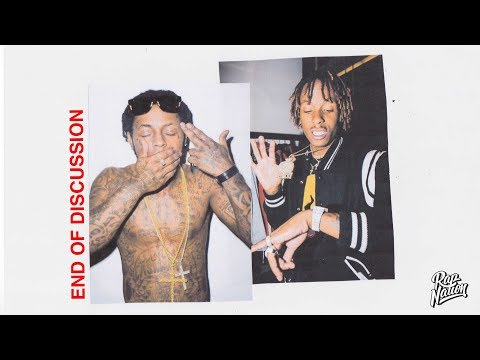 Rich The Kid - End Of Discussion (feat. Lil Wayne)