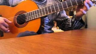 El toro - Malagueña (cover HaykHakobyan)