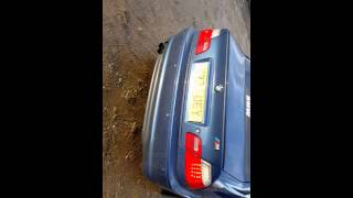 BMW e46 330ci sport with longlife sports Cat-back exhaust sound. Loud revs. (Headphones needed)