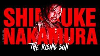 NXT : Shinsuke Nakamura Theme song by CFO$ + Download Link
