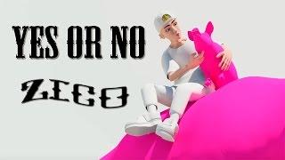 Zico - Yes or no [Sub esp + Rom + Han]