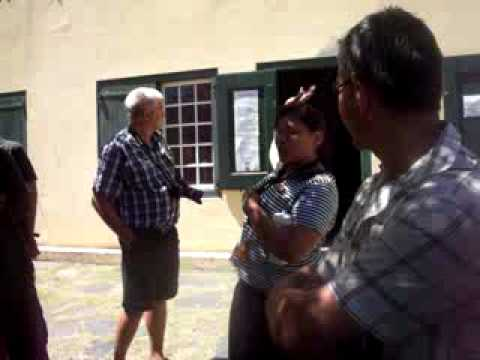 Torture Chamber  information about the Castello in Cape Town South Africa xvid