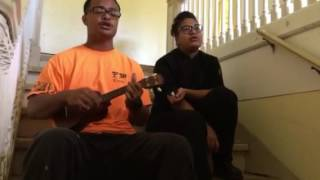 Overwhelmed by fiji cover