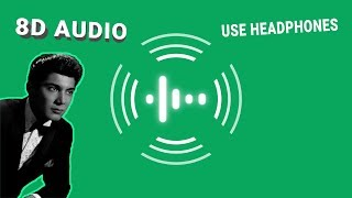 Paul Anka - Put Your Head On My Shoulder (Mattrixx Remix) (8D Audio)