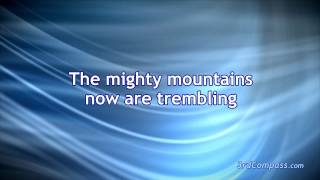 The Earth Is Yours - LYRICS for Worship