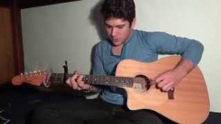 Coldplay - O (Cover)