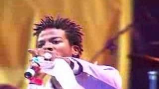gyptian live sting 2005