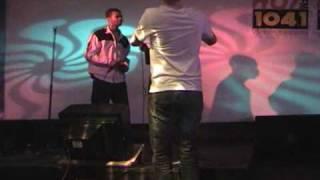 Erykah Badu feat. Common - Love Of My Life - Karaoke by Steve & Cortney