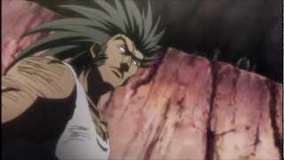 Hunter x Hunter(remake) AMV- Uvo vs injyuu-[Slipknot - Sulfur]