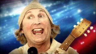 """Otto Waalkes: Bubi, das Supertalent, singt """"Mama"""" für Sylvie, Bruce und Dieter!"""