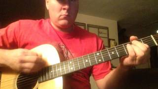 Loverboy (Billy Ocean) - Acoustic
