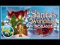 Video for Santa's Workshop Mosaics