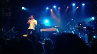 Jamie Cullum - Frontin' vs Suit and Tie!! - Live @ Heaven London 3rd April 2013!!!!