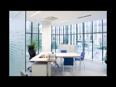השראה לעיצוב משרד מודרני