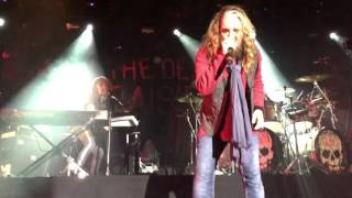 The Dead Daisies - Devil out of Time (Live)