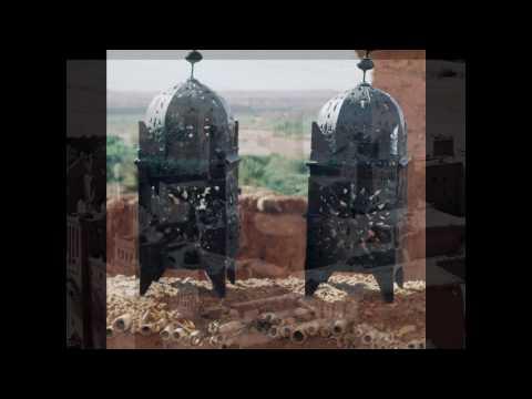 Maroko Południe 2009.wmv
