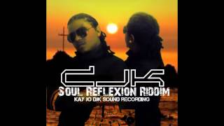 2015 soul reggae reflexion riddim instrumental