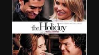 15- Kiss Goodbye (The Holiday)