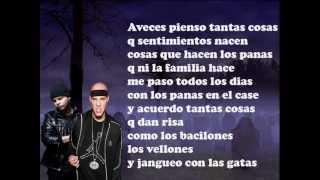 El Tiempo Corre & Corre - Farruko Ft Kendo Kaponi /Lyrics & NewSong / ESTRENO 2013