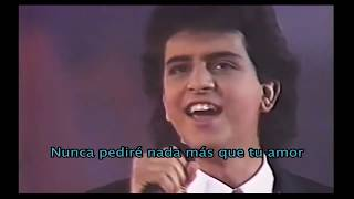 Glenn Medeiros - Nada cambiará mi amor por ti (Subtitulado) Gustavo Z