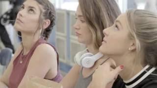 Hayley Kiyoko - A Closer Look: Gravel To Tempo