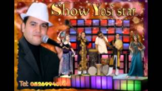 DJ YOSSI STAR GANGNAM STYLE RMIX DOIRA (DOYRA)