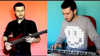 Sweet Child O' Mine [Özkan Kırkan Cover]