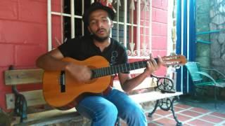 Yo Te Recuerdo Juan Gabriel Cover By Leao Ortiz!