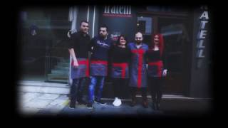 Hugging day - Frateli cafe by Gusto Filosofia (official video)