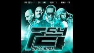 STBB13 ET LES PSY4 DE LA RIME