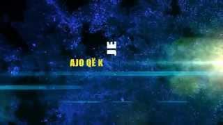 Flori Mumajesi -  Gjithe Jeten  2015 Lyric Video