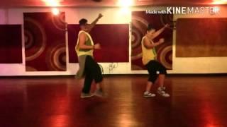 Chiki by DJ Mam's. Choreo by: Jeremiah Navejas
