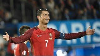 Cristiano Ronaldo 2016 ► RedOne - Don't You Need Somebody | Skills, Goals, Dribbles | HD